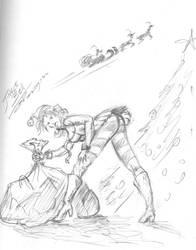 Jingle Belle x DSC by PaulTT