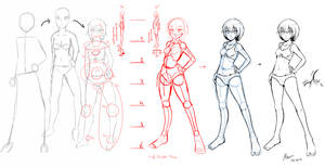 Character Fixing02 by Nsio