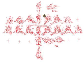 LIVESTREAM: Nsio Super POV Practice WIP [OFFLINE] by Nsio