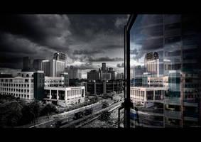 The Darker Reality by lxrichbirdsf