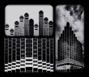 Urban Sound... by lxrichbirdsf
