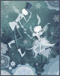 Shall We Dance? by enchantma