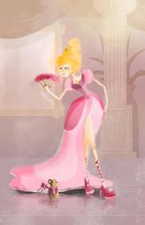 Hello Monsieur by enchantma