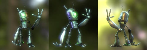 rob the bot by pixelchaot