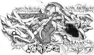 Monokrome by Presur