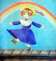 Madeline by sunmi-e