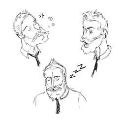 Expresiones by robbotjames