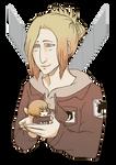 Annie - Human Version by PikiiOfficial