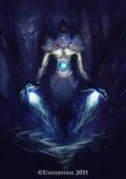 Xnooru - Underverse Online by PHATandy