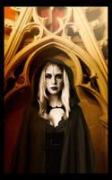 Witch - Jaelle by artmatrix