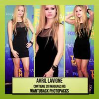 Photopack 525: Avril Lavigne by PerfectPhotopacksHQ