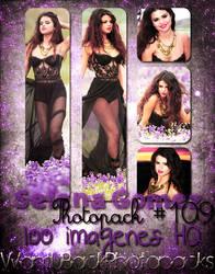 Photopack 731: Selena Gomez by PerfectPhotopacksHQ