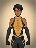 Vixen by DraganD