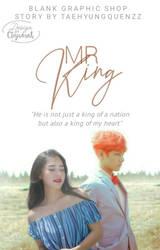 Mr king by cteysarah