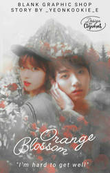 Orange Blossom by cteysarah