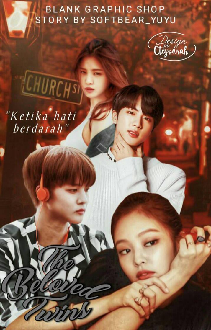 The Beloved Twins by cteysarah