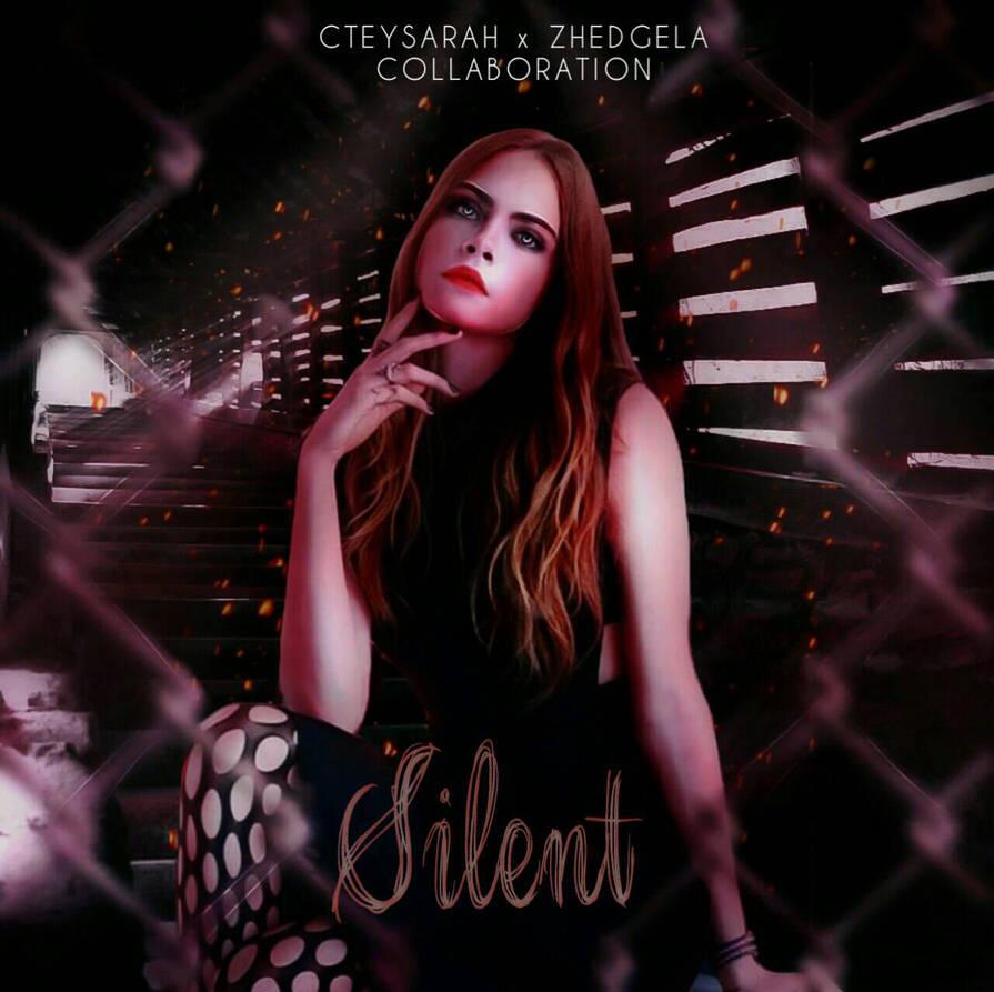 Silent by cteysarah