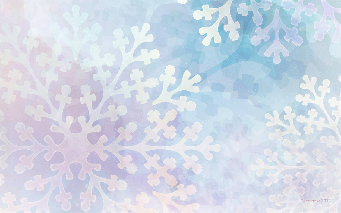 december wallpaperendosage on deviantart