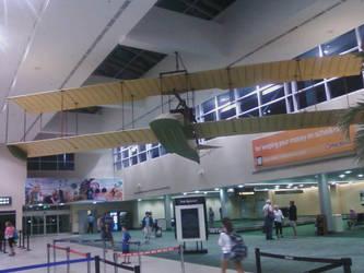 Aerial History by SportsLunatic