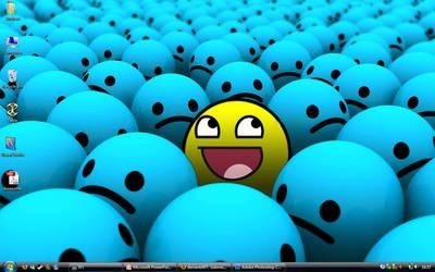 Desktop Screenshot 2 by Andernoo