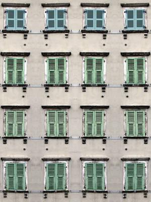 Windows of Riva by crh