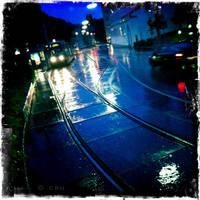 blue rain by crh