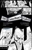 The Comedian's Taboo pg 05 by ElieBongrand