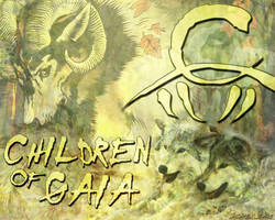ChildrenOfGaia Wall 1280x1024 by ScaperDeage