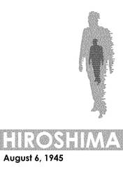 Hiroshima Poster by Catlore