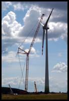The Windmakers IV by zdzichu