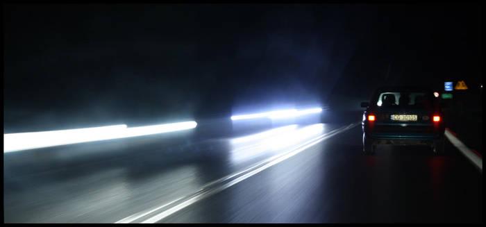 Speed by zdzichu