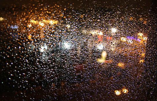 Rain 2 by zdzichu