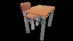 Deskclass by Potixhe