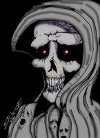 G. Reaper by S0lrac