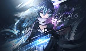 New Level: Shino by JamesxpGFX