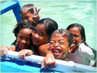 happy kids by sabdesign