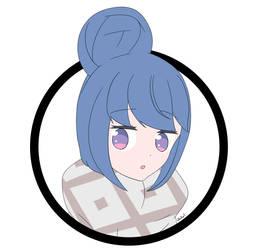 Yuru Camp! - Rin by xRaYuri