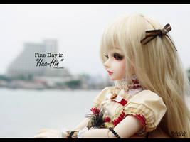 Fine Day Series ll Hua-Hin ll by WaterCube