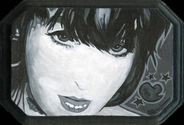 LeeAnne by BROGart