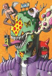 New Head by JimmyAlonzo