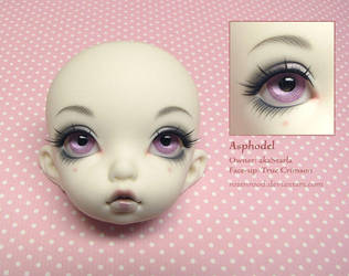 Asphodel - Ltf Bisou by RozenRood