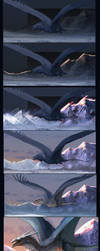 Horizon Step By Step by Black-Wing24