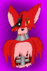 Redraw  :3  | Foxy by FoxyFan1102