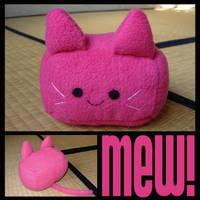 Kitty Cube by StrawberryGlitter-14