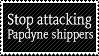 Just stop. (RANT WARNING) by RainbowStriked