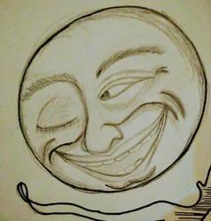 Mr.Moon~ by corajbae09