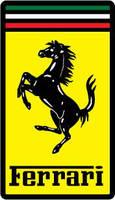 Ferrari Logo by clokverkorange