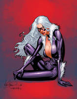 Black Cat by maehao