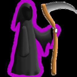 Reaper by WereElf