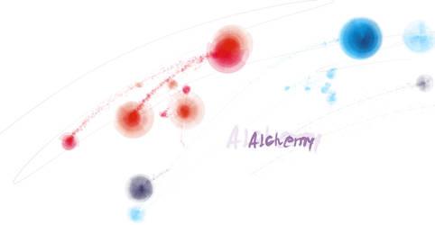 alchemy-tribute by Shiny Taris by mindsskype